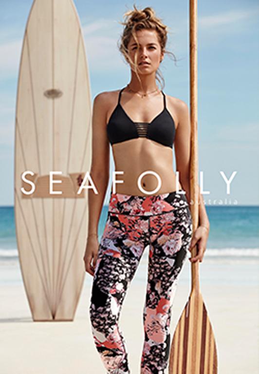 Seafolly Active